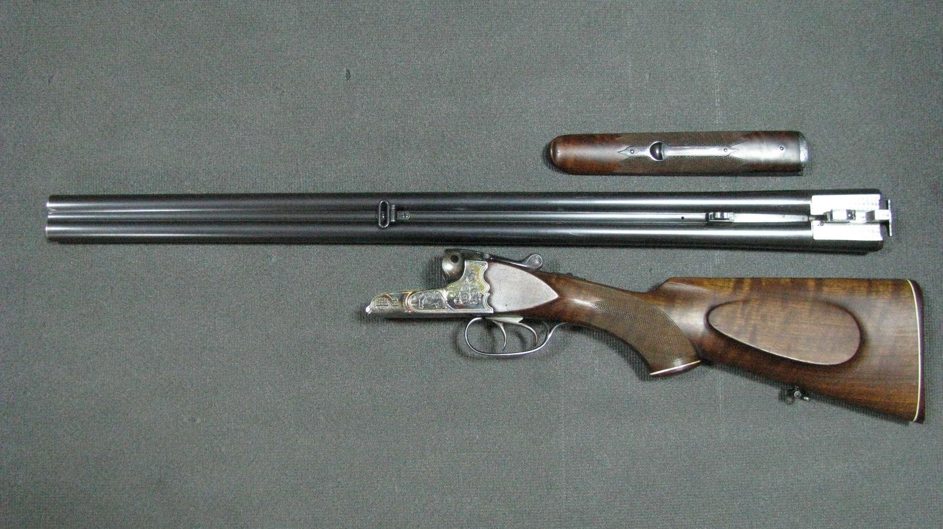 Инструкция ружья 12 калибра байкал иж 58
