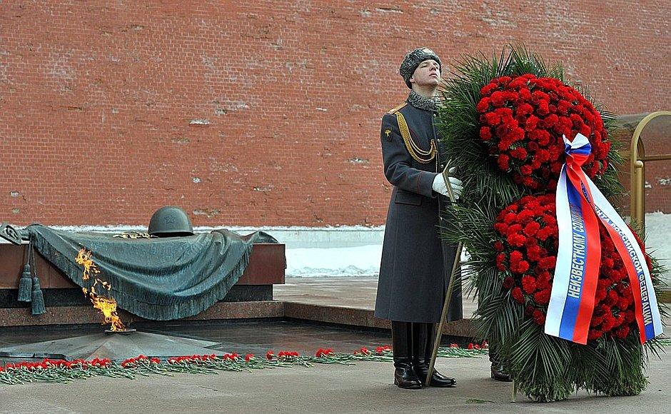 День защитника Отечества 23 февраля 2019 - подробная история возникновения праздника