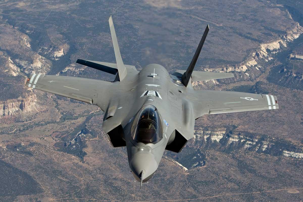 Обои F-35, Самолет 5 поколения, истребитель пятого поколения. Авиация foto 12