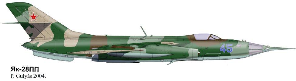 Як-28