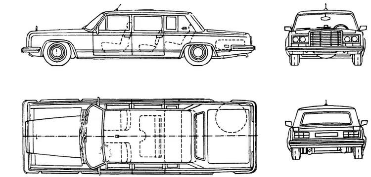 ЗиЛ-41047