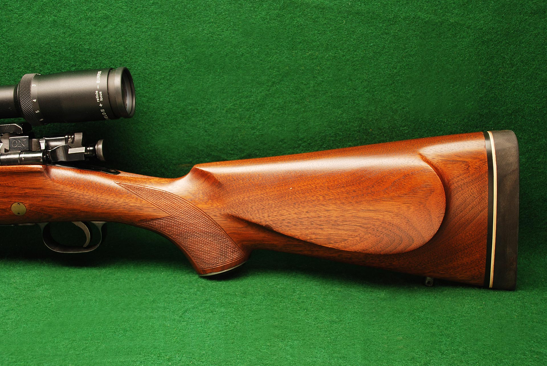 Деревянный приклад Springfield M1903