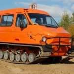 ГАЗ-3409