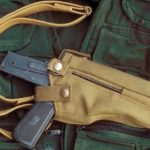 Кобура для ПП-93