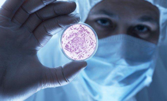 Защита для антибиотиков