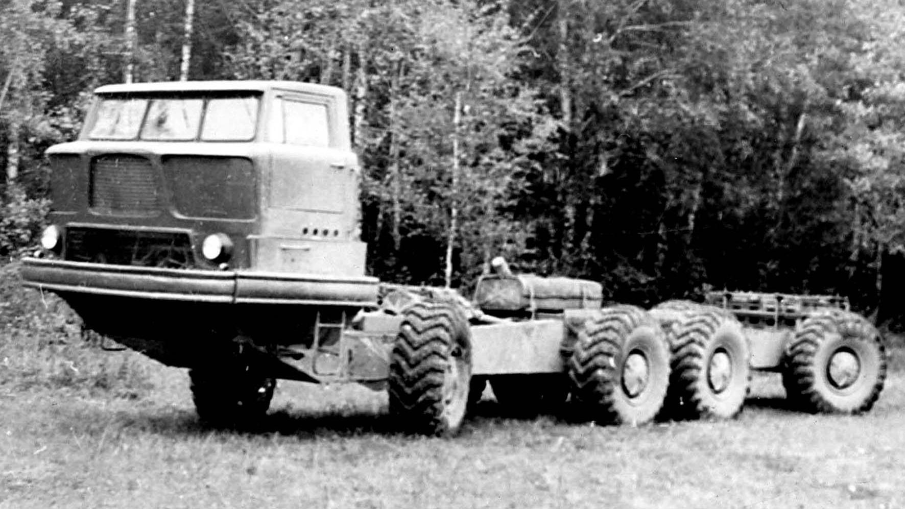ЗиЛ-135К