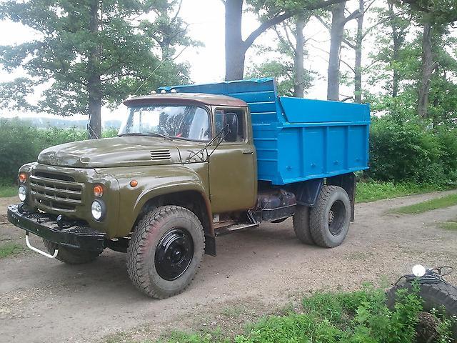 ЗиЛ-4502