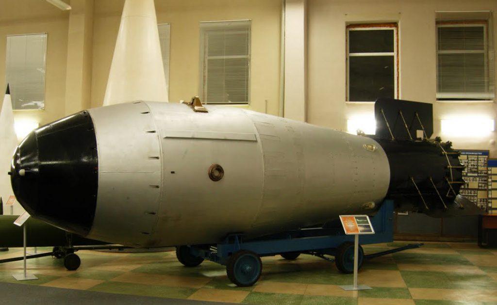Кобальтовая бомба: страшная и несуществующая