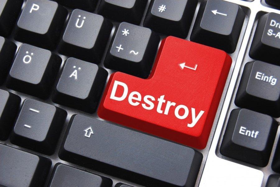Кибернетическая война