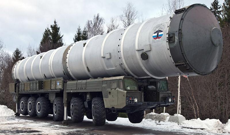 Система противоракетной обороны США: сможет ли она защитить Америку от России?