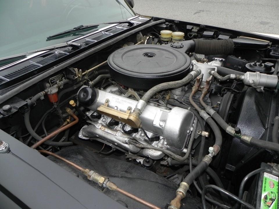 ЗиЛ-117 - обзор и технические характеристики автомобиля