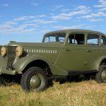 ГАЗ-61