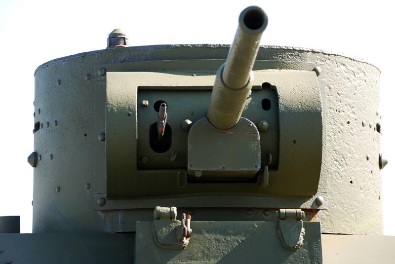 Пушка 20К 45мм