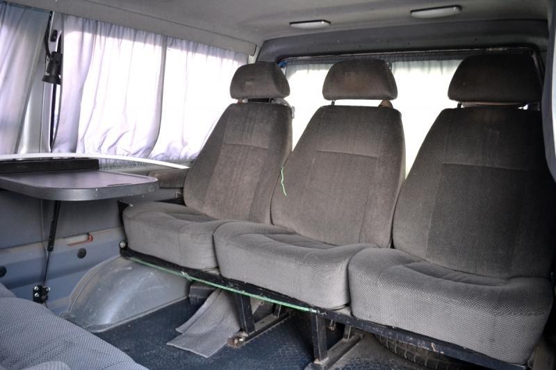 Салон ГАЗ-2217