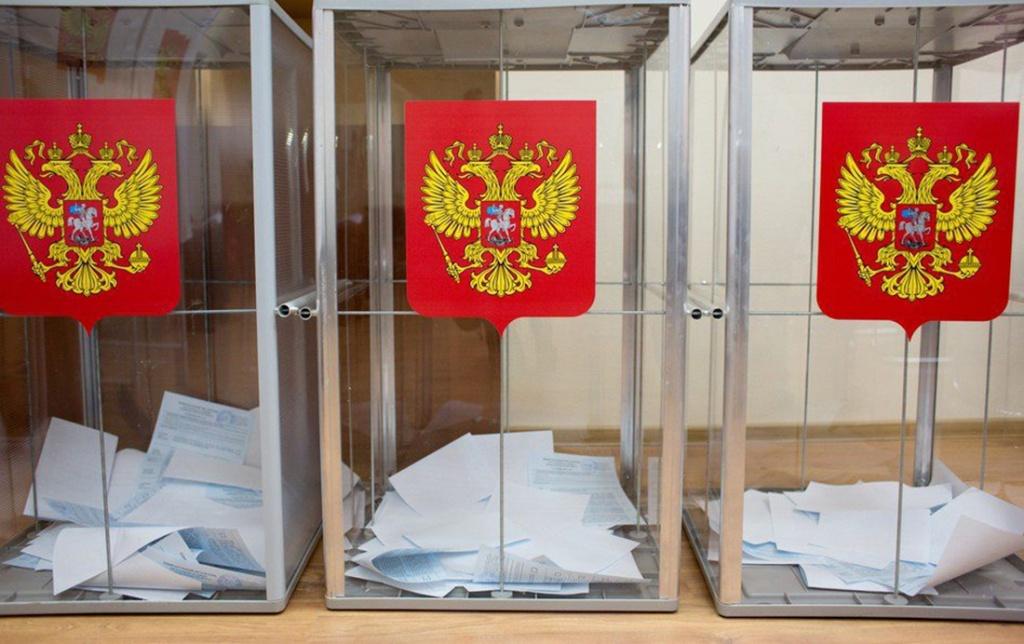 Выборы 2012 года