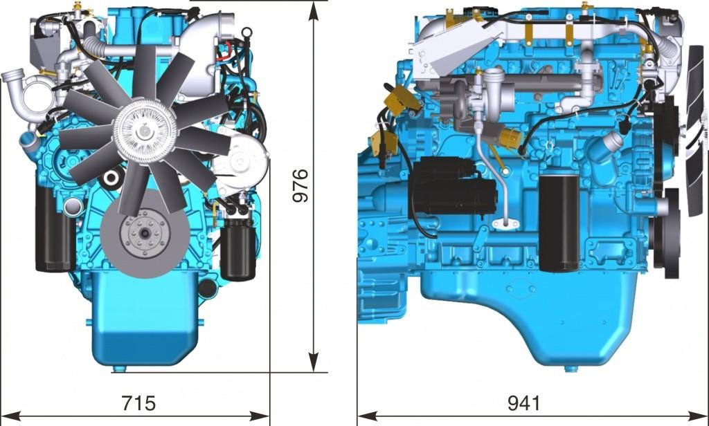 ЯМЗ-5344