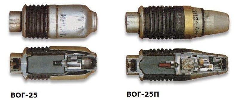 ГП-25