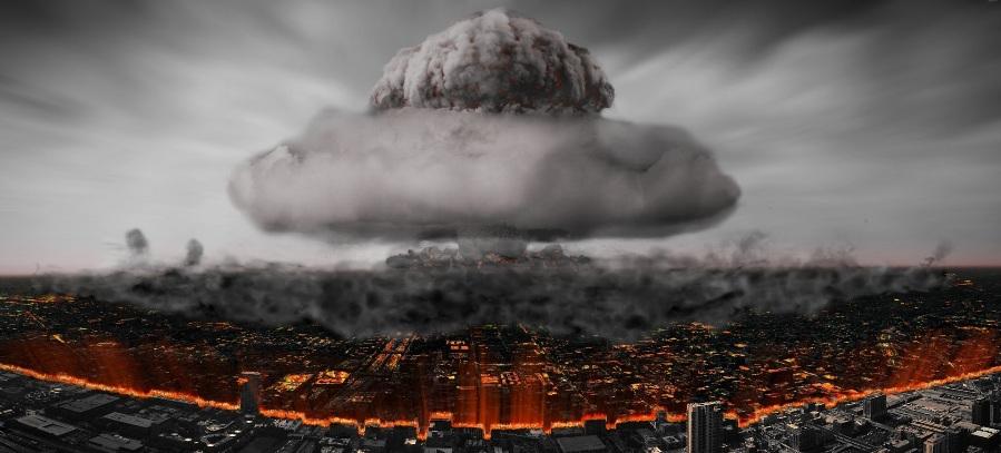 Нейтронная бомба