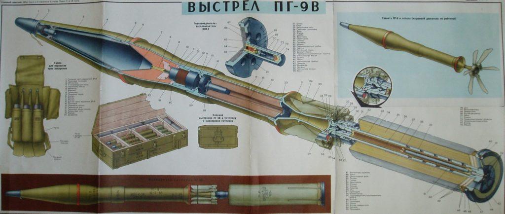 СПГ-9