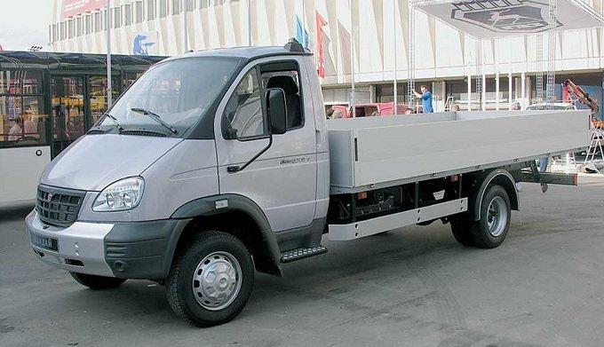 ГАЗ-3310