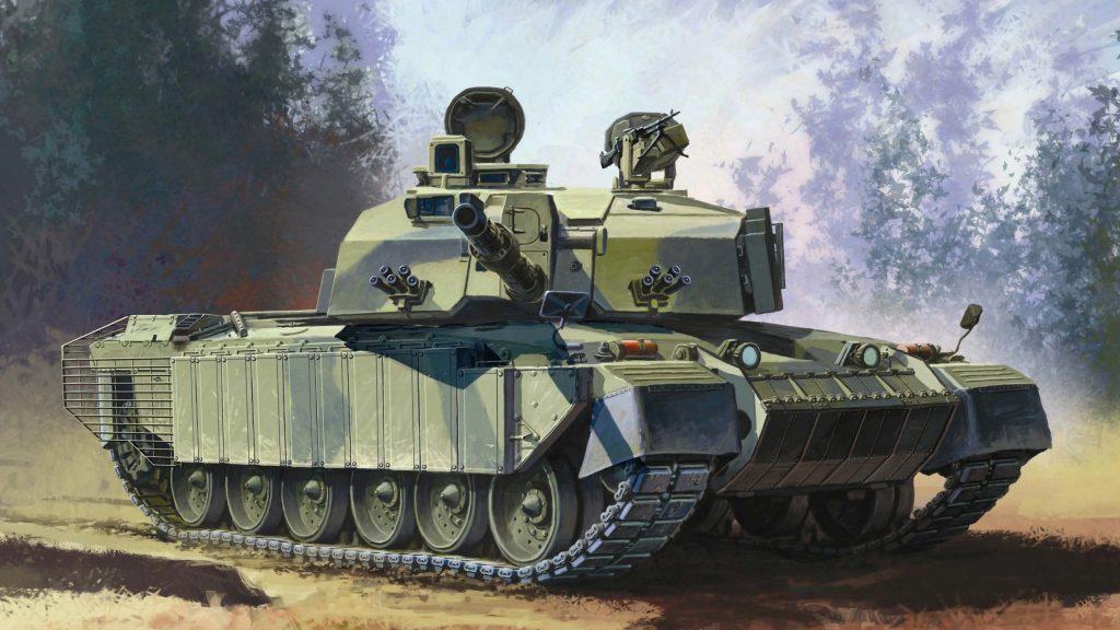 rassuzhdenie-prezentatsiya-tank-t-95-harakteristiki-lektsii-rannemu