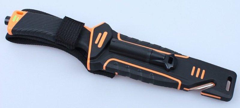 Нож для гражданских туристов Ganzo g8012