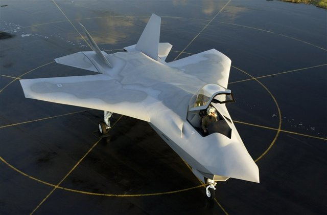 Внешний вид МИГ-41 согласно проекта