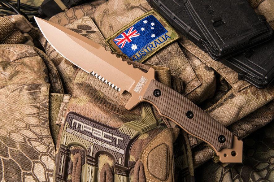 Австралийский нож