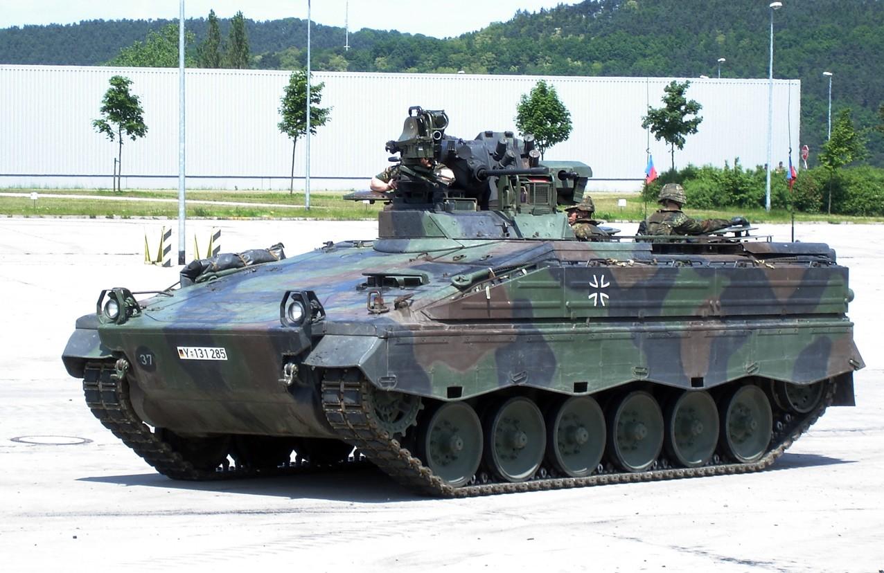 БМП Мардер-1