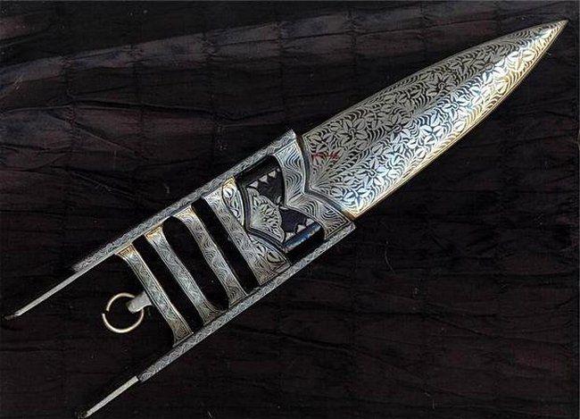 Древнеиндийский катар