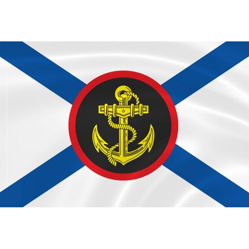 Эмблема морской пехоты РФ