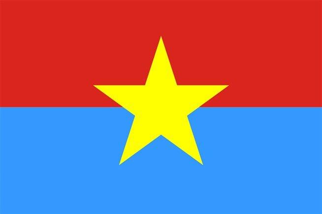 Флаг НФОЮВ