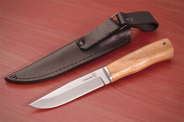 Кизлярский нож Странник