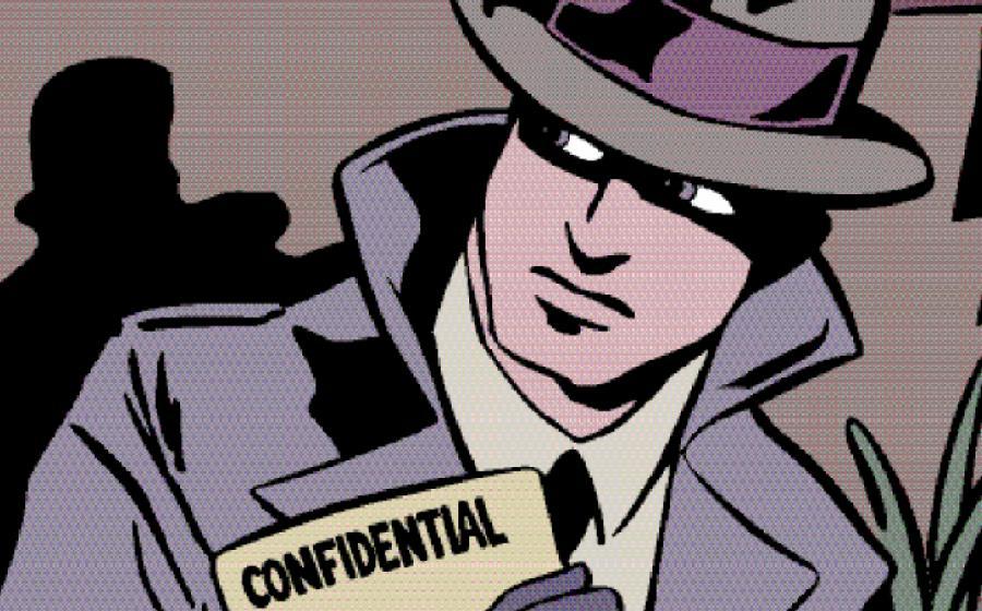 Конфиденциальность - основной принцип работу ЦРУ
