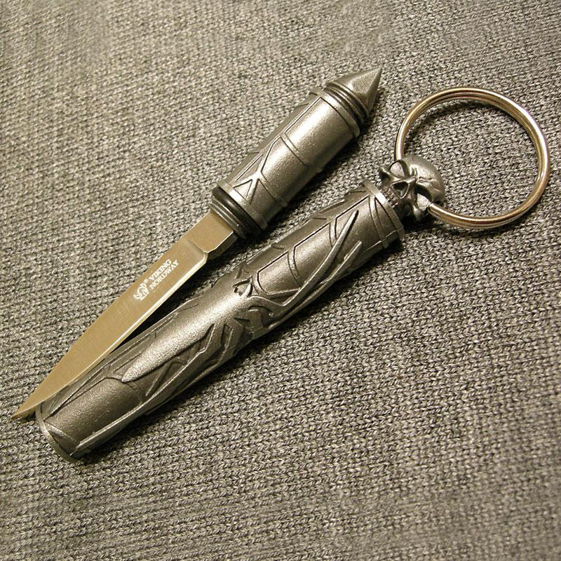Модификация нож-куботан