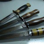Ножи для разведчика