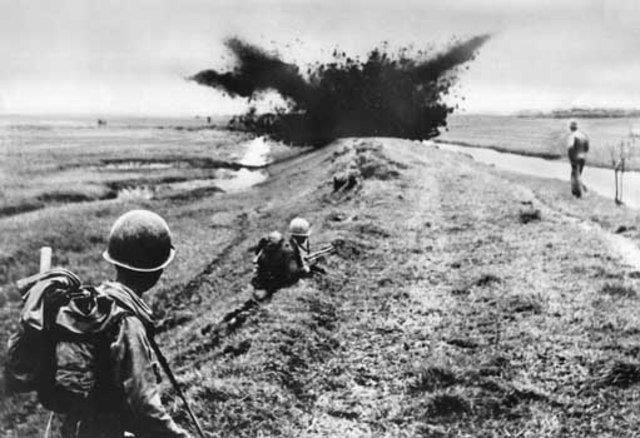 война в Индокитае 1946-1954 1