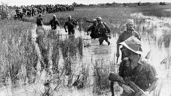 война в Индокитае 1946-1954 4