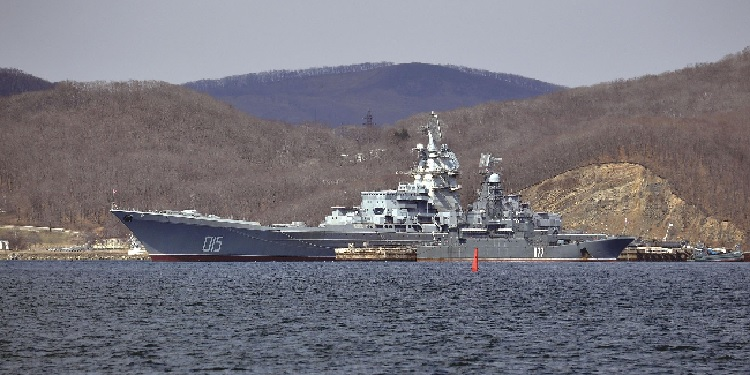 Адмирал Лазарев