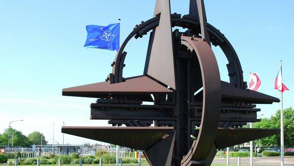 Цель идея НАТО