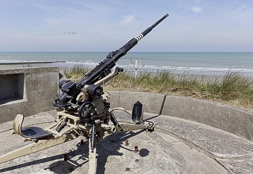 Эрликон ПВО
