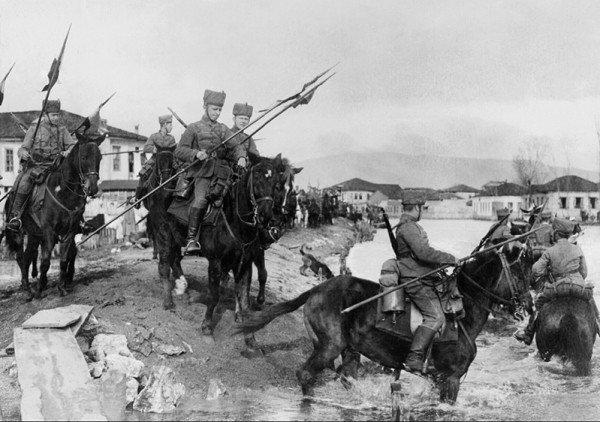 Гусары XX век