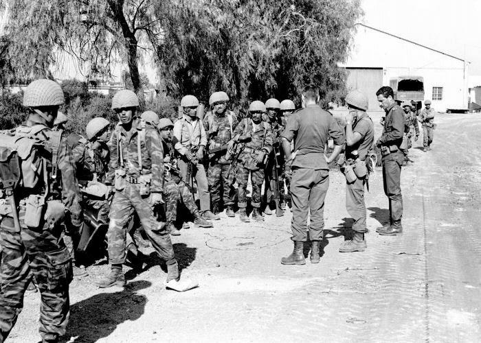 Израильские войска