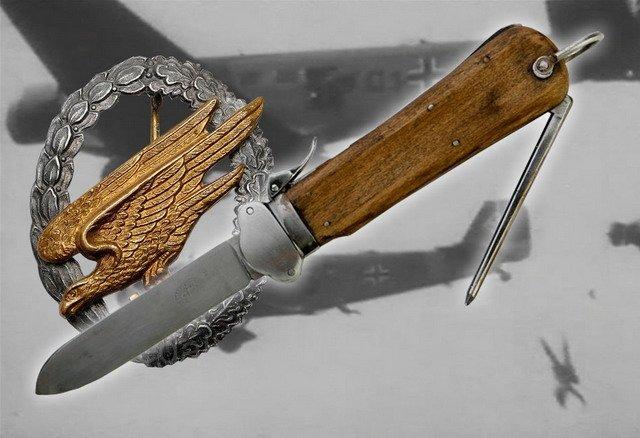 Нож люфтваффе