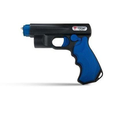 Пистолет-электрошокер ГРОМ КД 111