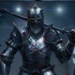 Рыцарь и кистень