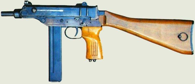 «Scorpion Vz.61»