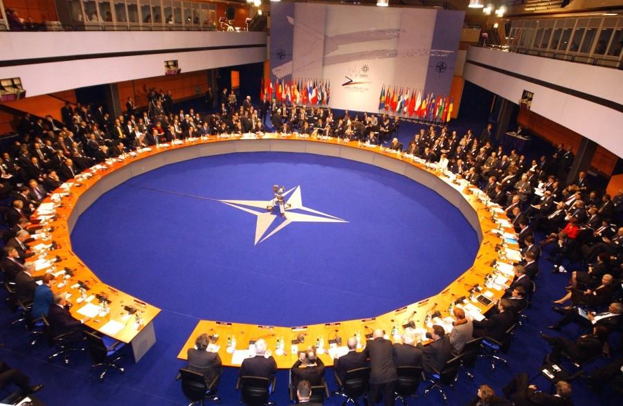 Совет НАТО ассамблея