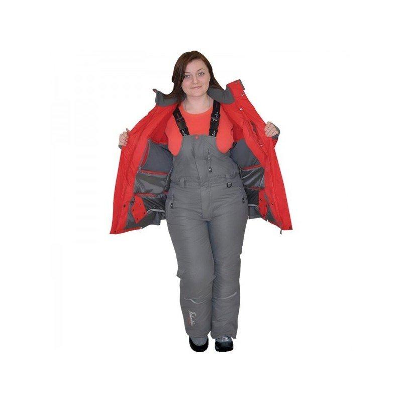 Женский костюм для рыбалки