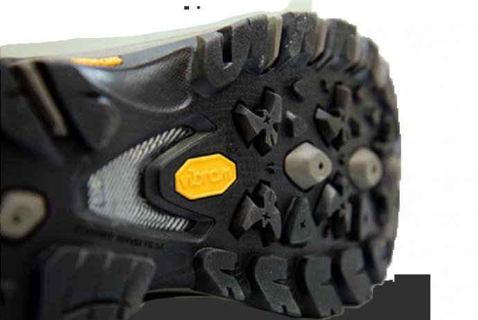 Тяжелые ботинки
